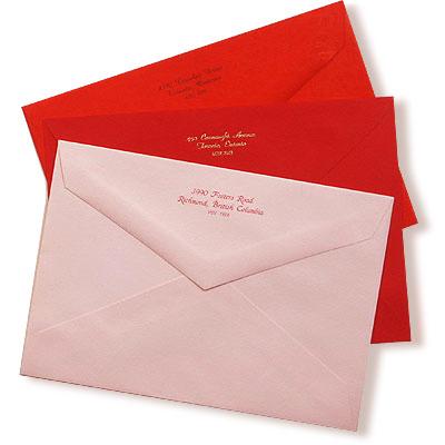 Professional printing services in pasadena at affordable rates custom printed envelopes stopboris Choice Image